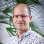 Pasfoto dr. J.T. Groothuis