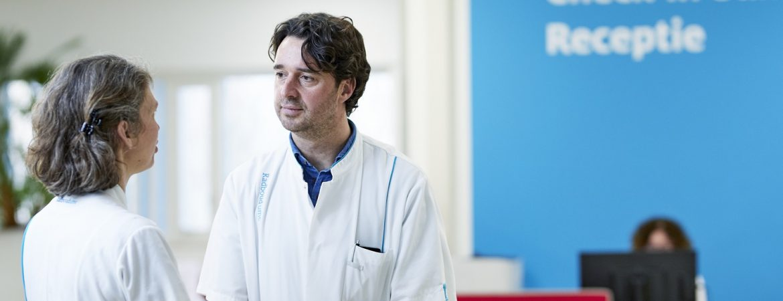 artsen Radboudumc in overleg